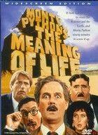 Monty Python: Az élet értelme (1983) online film