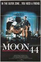 Moon 44 - Csillagközi banditák (1990) online film