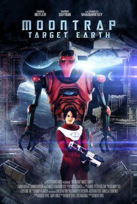 Moontrap: Target Earth (2017) online film