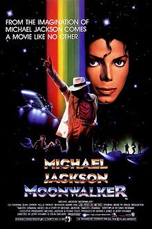 Moonwalker - A holdjáró (1988) online film