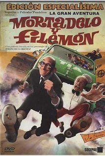 Mortadelo és Filemón nagy kalandja (2003) online film