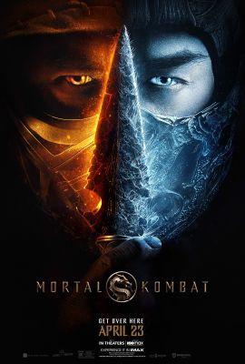 Mortal Kombat (2021) online film
