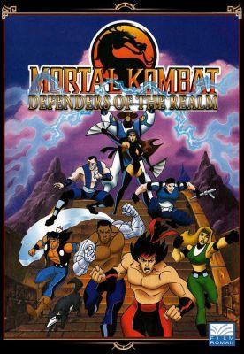 Mortal Kombat: A birodalom védelmezői 1. évad (1996) online sorozat