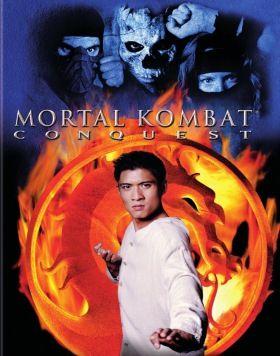 Mortal Kombat Conquest 1. évad (1998) online sorozat