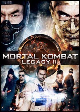 Mortal Kombat: Legacy 2. évad (2013) online sorozat