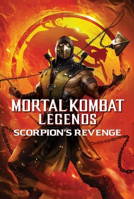 Mortal Kombat Legends: Scorpions Revenge (2020) online film
