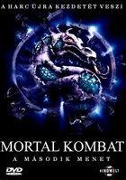 Mortal Kombat 2. - A második menet (1997) online film
