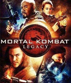Mortal Kombat: Legacy 1. évad (2011) online sorozat