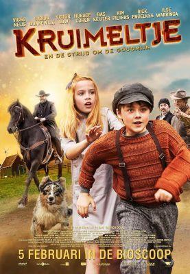Morzsácska - Harc az aranybányáért (2020) online film