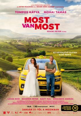 Most van most (2019) online film