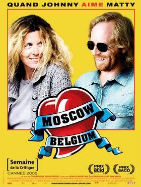 Moszkva, Belgium (2008) online film