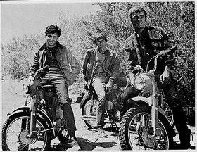 Motor Psycho (1965) online film