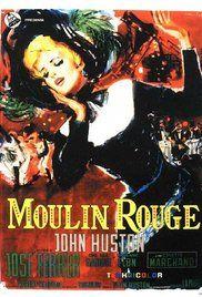Moulin Rouge (1952) online film