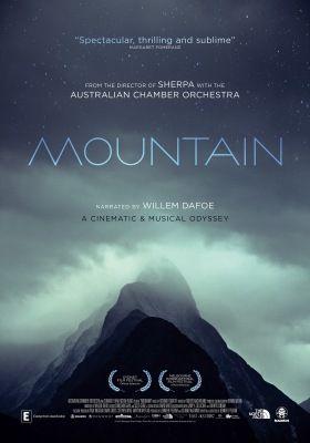 Mountain (2017) online film