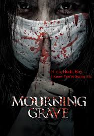 Mourning Grave (2014)