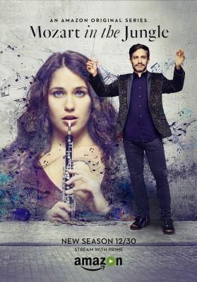 Mozart in the Jungle 2. évad (2016) online sorozat