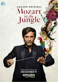 Mozart in the Jungle 3. évad (2016) online sorozat