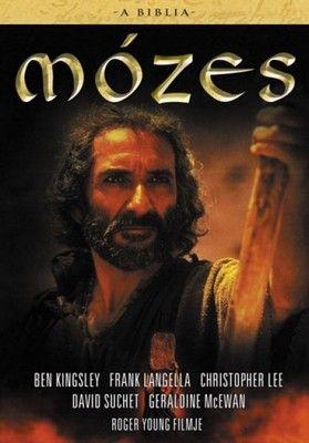 Mózes (1995) online film