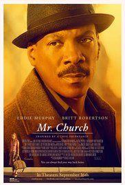 Mr. Church (2016) online film