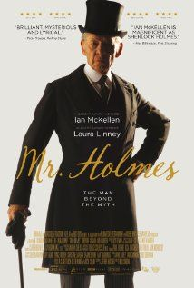 Mr. Holmes (2015) online film