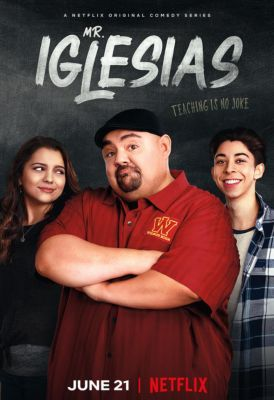 Mr. Iglesias 3. évad (2020) online sorozat