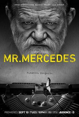 Mr. Mercedes 1. évad (2017) online sorozat