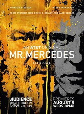 Mr. Mercedes 2. évad (2018) online sorozat