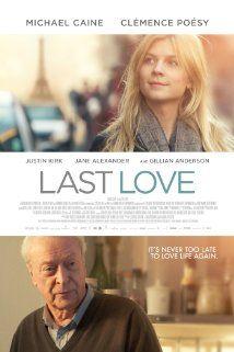 Mr. Morgan utolsó szerelme (2013) online film