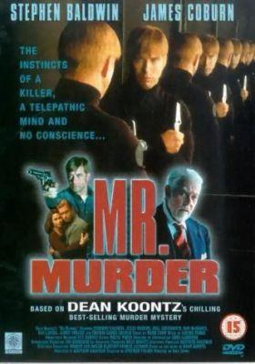 Mr. Murder - A tökéletes gyilkos (1998) online film