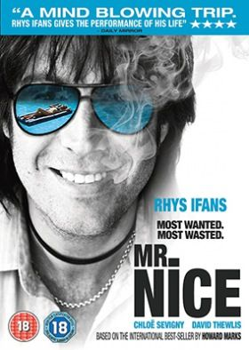 Mr. Nice (2010) online film