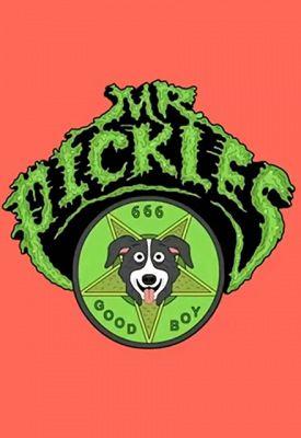 Mr. Pickles 3. évad (2018) online sorozat