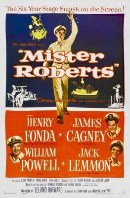 Mr. Roberts (1955) online film