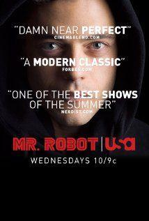 Mr. Robot 1. évad (2015) online sorozat