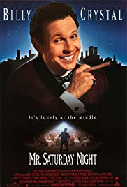 Mr. Saturday Night (1992) online film