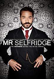Mr Selfridge 2. évad (2013) online sorozat
