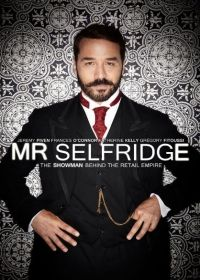 Mr. Selfridge 3. évad (2015) online sorozat