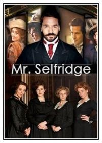 Mr. Selfridge 4. évad (2016) online sorozat