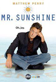 Mr. Sunshine 1. évad (2011) online sorozat