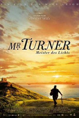 Mr. Turner (2014) online film