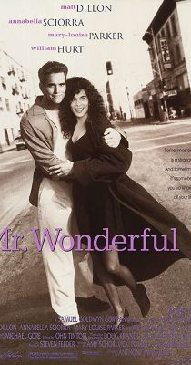 Mr. Wonderful (1993) online film