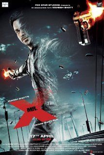 Mr. X (2015) online film
