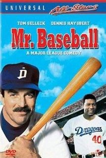 Mr. Baseball (1992) online film