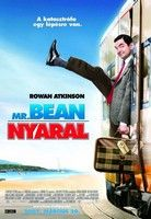 Mr. Bean nyaral (2007) online film