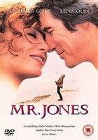 Mr. Jones (1993) online film