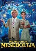 Mr. Magorium meseboltja (2007) online film