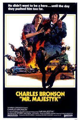 Mr. Majestyk (1974) online film