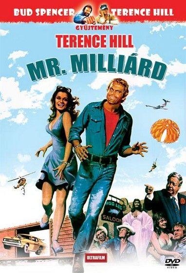 Mr. Milliárd (1977) online film