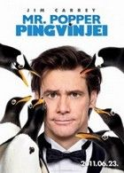 Mr. Popper pingvinjei (2011) online film