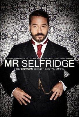Mr Selfridge 1.évad (2013) online sorozat