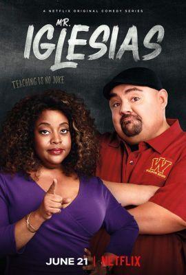 Mr. Iglesias 1. évad (2019) online sorozat